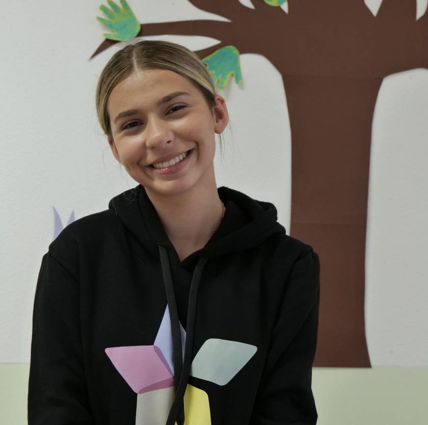 Anjesa Kurtishi